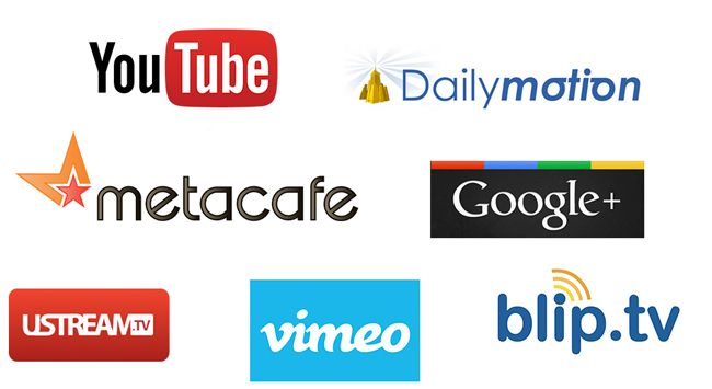 Video Submission Brings High Traffic to Your Site