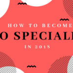 How to Become an SEO Specialist in 2018