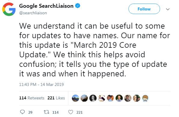 Google Search Liaison Confirms Danny Sullivan
