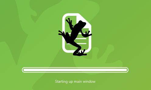 Screaming Frog Log File Analyser for SEO